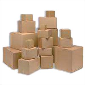 Industrial Cardboard Boxes