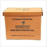 Cardboard Tray Box