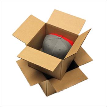 Cardboard Corrugated Storage Boxes