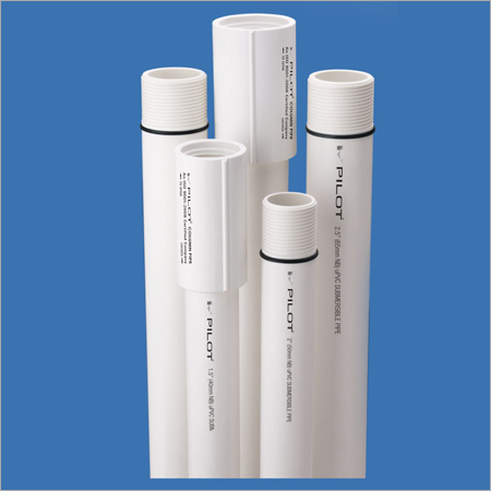 UPVC Column Pipes Gujarat