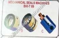 mechanical seals machine