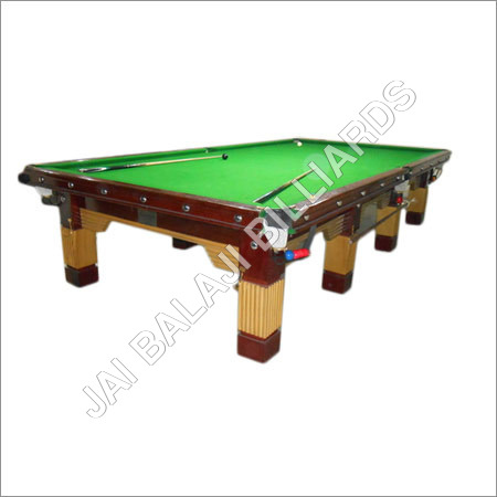 Folding Portable Pool Table