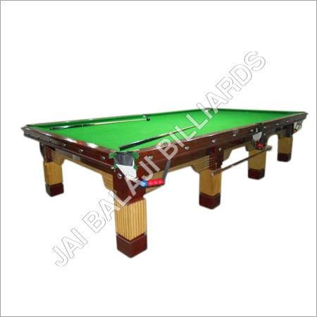 Portable Snooker Table