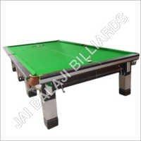 Small Billiard Table
