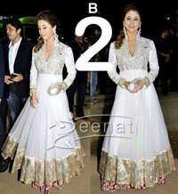 Georgette Bollywood Urmila Style Suit