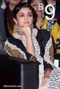 Bollywood Salwar Kameez Aaliya Suit
