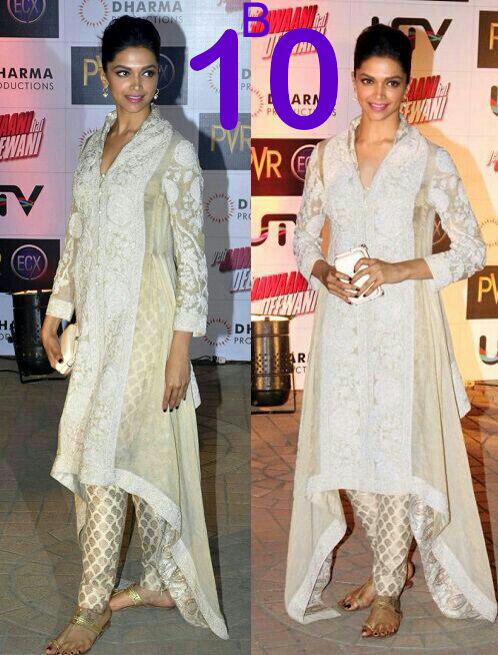 Bollywood Style Dresses