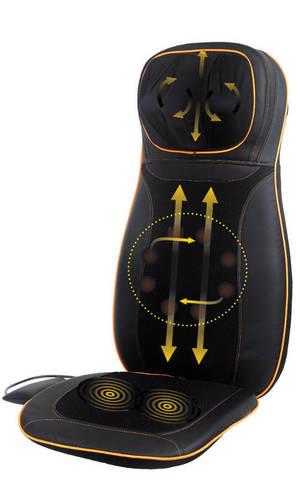 Full Back Massager JSB HF64