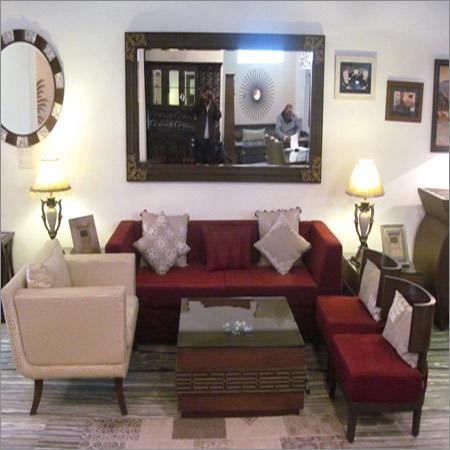 Customized Sofa Sets