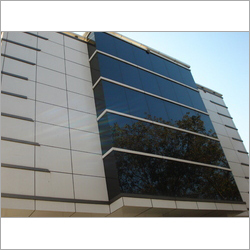Cladding and Glazing