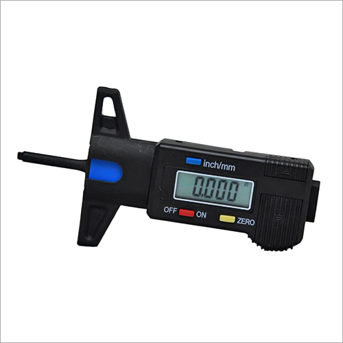 Digital Read Carbonation Depth Gauge