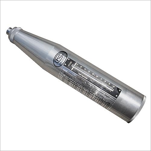 Schmidt Concrete Test Hammer