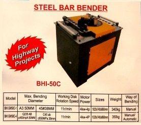 Steel Bender