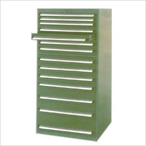 Drawer Roller Tool Cabinet