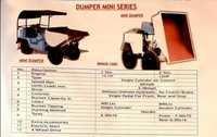 dumper mini series