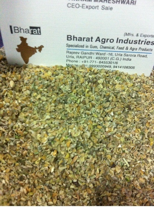 Guar Korma  for Feed industry