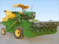 VK 456 Harvestor Combine