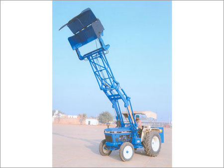 Loader (Hight 22 feet)