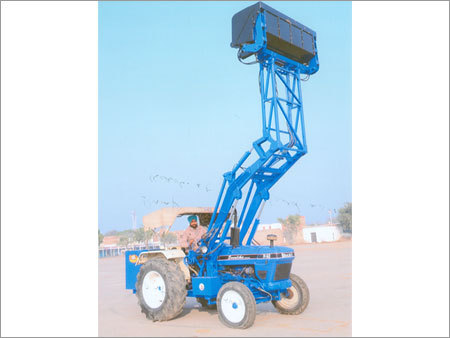 Front End Loader (hight 22 feet)