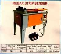 Rebar Strip Bender