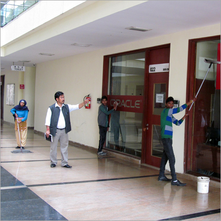 Housekeeping Manpower Services