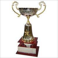 Silver Trophy