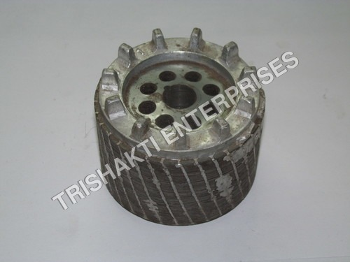 Electric Motor Rotors