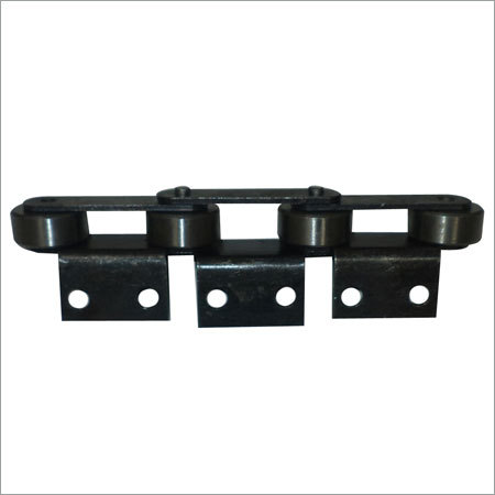 Steel Conveyor Chains