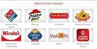 Fast Foods Chains