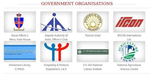 GOVERNMENT ORGANISATIONS