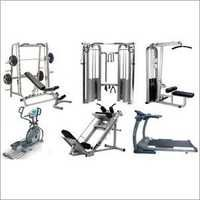 Personal Trainer Gym