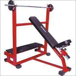Olympic Incline Bench