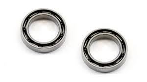 Ultra Precision Bearings