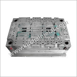 Plastic Mould Electric Switch Gear Mould