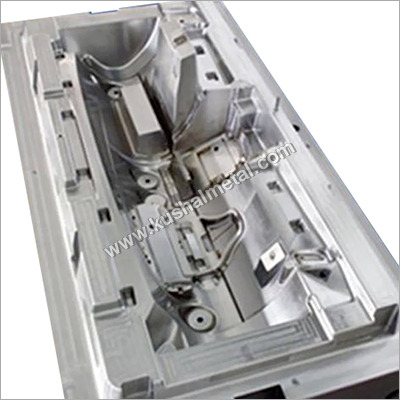 Plastic Mould Dashboard Mould