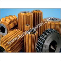 Powder Technology HSS Steel (ASP-2023/30/52/60)