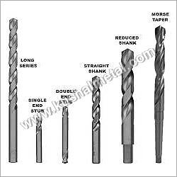 High Speed Steel M-35 (DIN-1.3243)