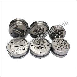 Hot Die Steel Aluminum Extrision