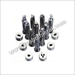 Cold Work Steel Tablet Punches