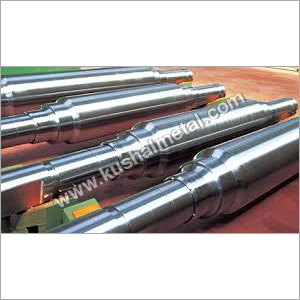 Cold Work Steel Rolls