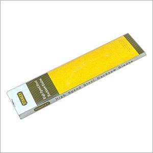 High Speed Steel Hacksaw Blades