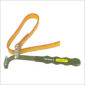 Oil Filter Wrench (Strap Type)