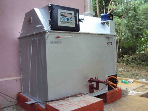General Waste LPG Incinerators