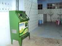 Sanitary Napkin Incinerators - Napkinci Maxi