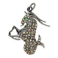 Diamond Charm Pendant Wholesaler