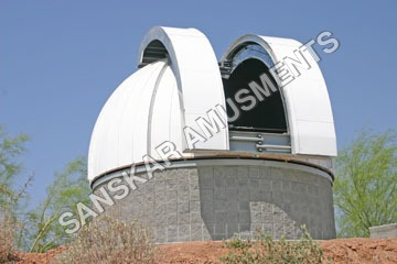 Astronomy Observatory Dome
