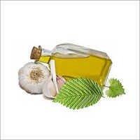 Spice Oils
