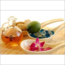 Aromatherapy Oil & Blends