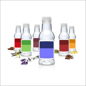 Pharmaceutical Grade Essential Oils