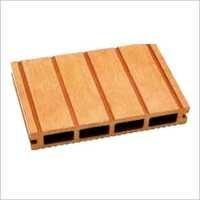 Wood Plastic Profiles